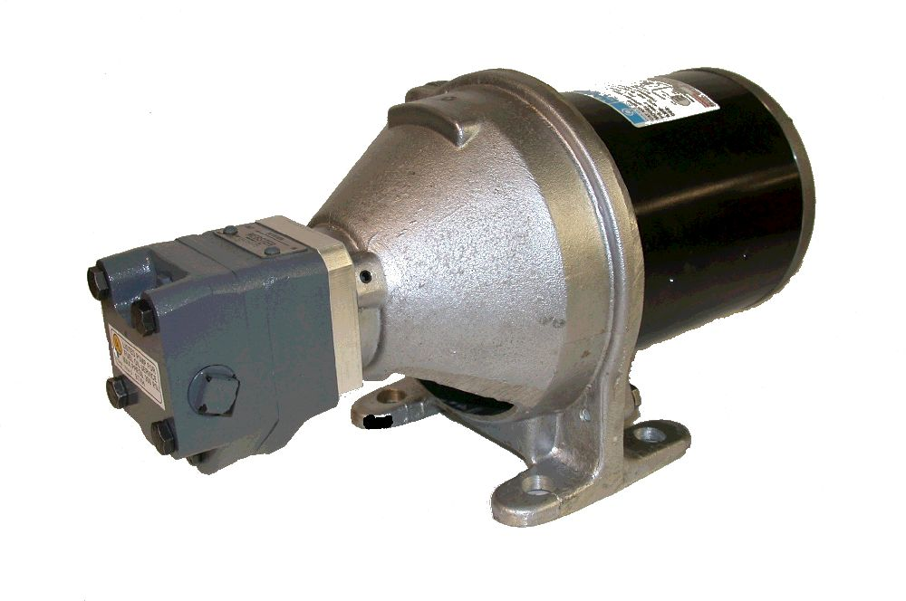 supply and transfer pumps